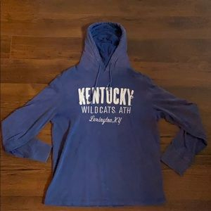 Men's Kentucky Wildcats Hoodie